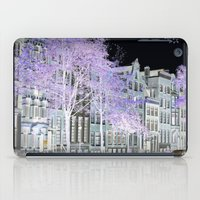 amsterdam iPad Cases featuring Amsterdam by DuniStudioDesign