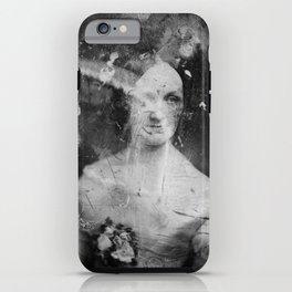 DAG III iPhone Case
