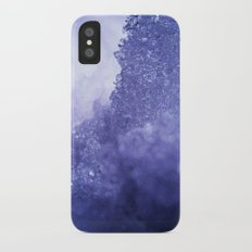 Ice Mountain Slim Case iPhone X