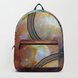 Ouroboros Backpack