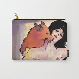 Foxtrot Carry-All Pouch