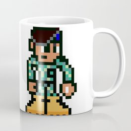 The soldier Coffee Mug