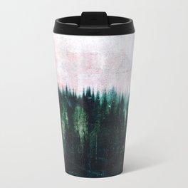 Deep dark forests Travel Mug