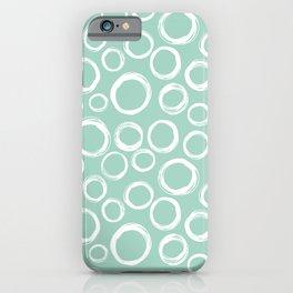 Briny iPhone Case