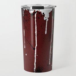 Medusa II Travel Mug