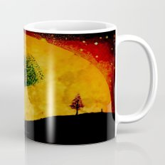 MOONSCAPE - 238 Mug