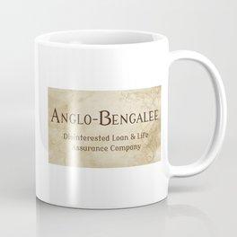 Anglo-Bengalee Coffee Mug