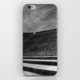 Pompeii - A City Uncovered - 4 iPhone Skin