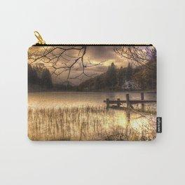 Golden Loch Ard Carry-All Pouch