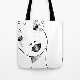 You Cannot Take My Joy GRRL Tote Bag