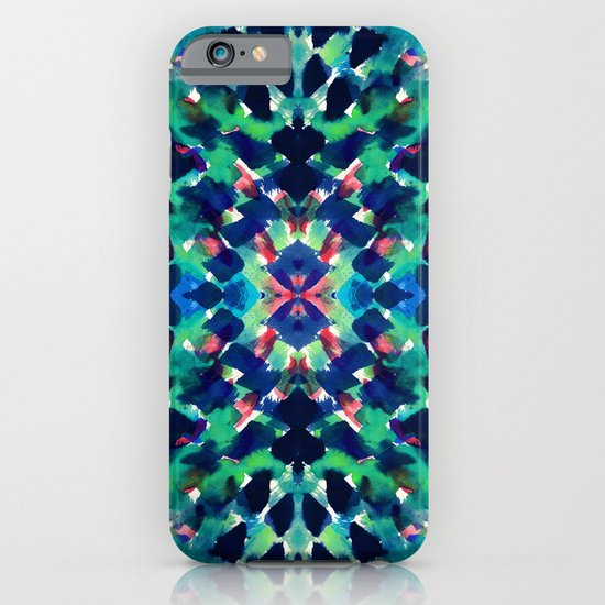 Water Dream iPhone & iPod Case