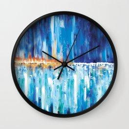 Jonathan Livingston Seagull Wall Clock
