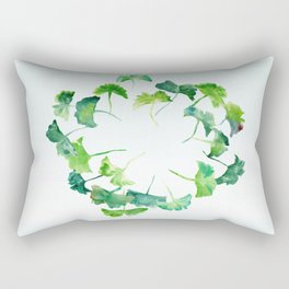 Enchantment Rectangular Pillow