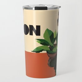 Mathilda, Leon the Professional Travel Mug