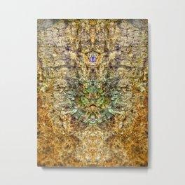 Divine Presence Metal Print