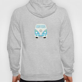 Surf's Up Beach Mobile Hoody