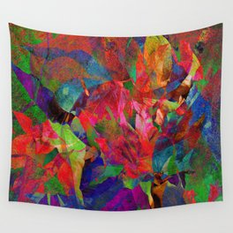 sycamore Wall Tapestry