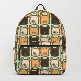French Toast Backpack