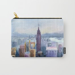 City of New York Carry-All Pouch