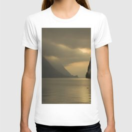 Peaceful Lake T-shirt