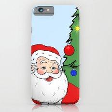Santa iPhone 6s Slim Case