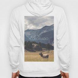 Colorado wild Hoody