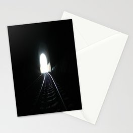 End In Sight Stationery Cards