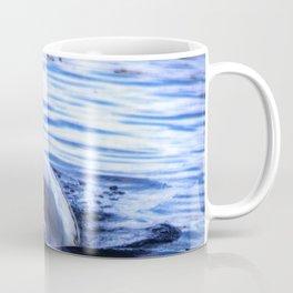 Fins Up 2 Coffee Mug