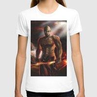 doom T-shirts featuring Doom by ED Art Studio