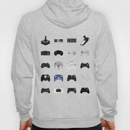 Console Evolution Hoodie