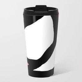 Abstract Painting Design - 4 Travel Mug