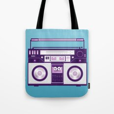 Listen to my... Tote Bag