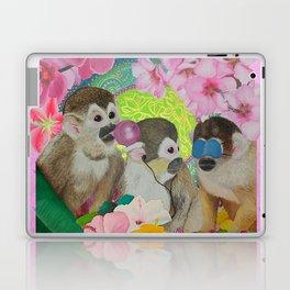 wise monkeys 3.0 Laptop & iPad Skin