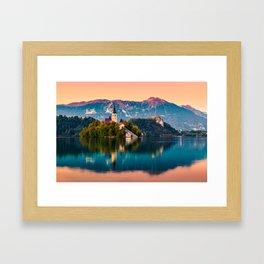 BLED 06 Framed Art Print