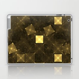 Energy of the Great Pyramids Laptop & iPad Skin