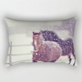 Dream with me Rectangular Pillow