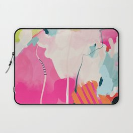 pink sky II Laptop Sleeve