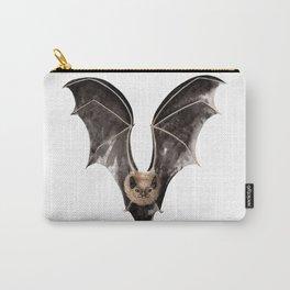 Long Tailed Bat / Pekapeka Carry-All Pouch