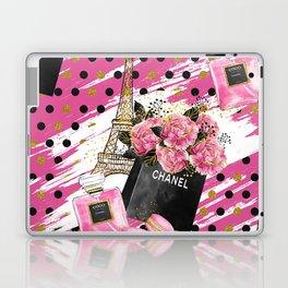 Fashion Paris #1 Laptop & iPad Skin