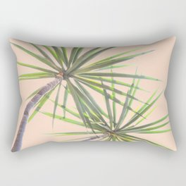 Tropical Serenity #society6 #decor #buyart Rectangular Pillow