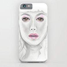 Porcelain Beauty Slim Case iPhone 6s