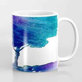 Hue Tree Coffee Mug