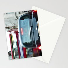'London Commute' Stationery Cards