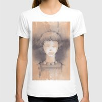 lucy T-shirts featuring Lucy by Shiro
