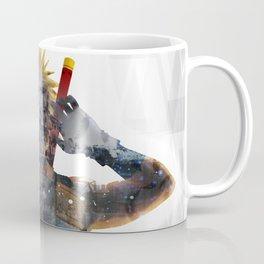 Soldier Living legacy Coffee Mug