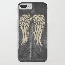 Daryl Dixon Team. ‹(-- iPhone Case