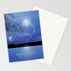 Christmas Eve - Card Stationery Cards