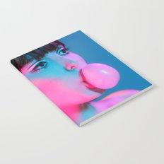 Bubblegum Yum Pop Notebook