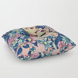 Good morning Floor Pillow