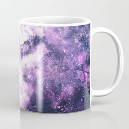 ε Purple Aquarii Coffee Mug